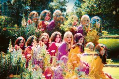 Reminiscing about our fave, forgotten '60s girl band