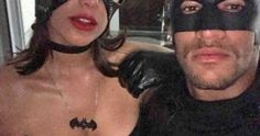 Neymar and his rumoured girlfriend decided to bring back Halloween this Christmas as they were seen together at a party in Brazil dressed up in costumes as Batman and Robin. Neymar has been linked with a number of women since his rise to stardom at Santos but has always been seen with Brazilian soap star Bruna Marquezine.In recent months ever since Brazil won Olympic gold last summer Neymar and Bruna have been dating together and pictures that have emerged online on Wednesday night certainly…