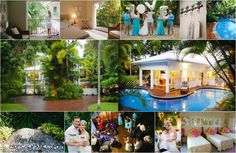 About The Port Douglas Wedding Lounge