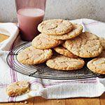Lemon Sugar Cookies Recipe   MyRecipes.com