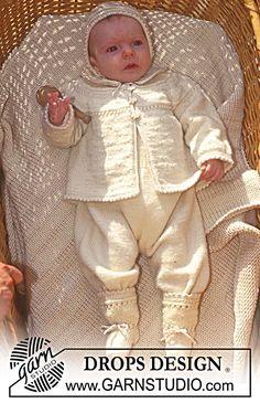 Die 338 Besten Bilder Von Baby Garnituren Knitting For Kids 4