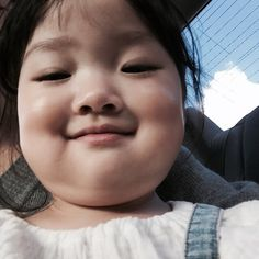 Cute Asian Babies, Korean Babies, Asian Kids, Cute Little Baby, Little Babies, Baby Kids, Cute Baby Girl Pictures, Baby Photos, Cute Babies Photography