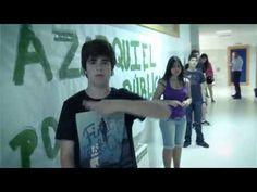 LSE es música en el IES Azarquiel con EL Chojin - YouTube