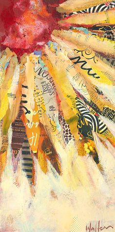 """Sunshine Daydream"" mixed media art by . – Carol Thon ""Sunshine Daydream"" mixed media art by . Kunstjournal Inspiration, Art Journal Inspiration, Paper Collage Art, Collage Collage, Art Collages, Paper Artwork, Mixed Media Photography, Collage Background, Mixed Media Collage"
