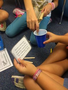 Love the idea of doing literature circles or book clubs with historical fiction books! This post includes a great review of Laura Candler's Talking Sticks Discussion pack, too!