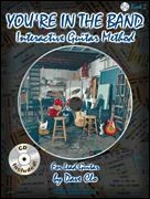 You're in the Band – Interactive Guitar Method Book 2 for Lead Guitar