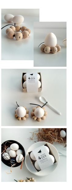 . No instructions. But so cute and a possible DIY.