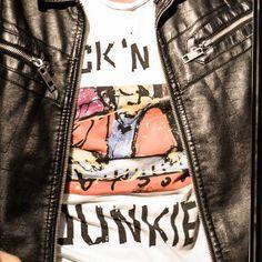 Rock 'n Roll Junkie