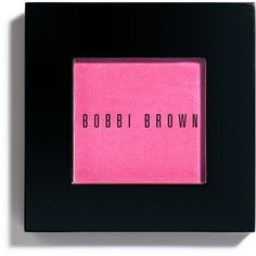Bobbi Brown Limited Edition Blush ($28) ❤ liked on Polyvore featuring beauty products, makeup, cheek makeup, blush, beauty, faces, pretty pink and bobbi brown cosmetics