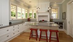 The Smith Home - The Smith Home Bowral. A Strongbuild Classic Designs ...
