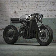 Cafer Racer Honda