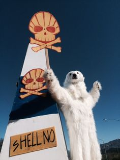 The Climate Speech Obama Should've Given in Alaska — Medium