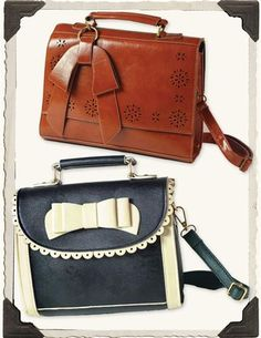 PREPPY PUNCHWORK PURSES - SPECIAL PRICES! From Victorian Trading Company.