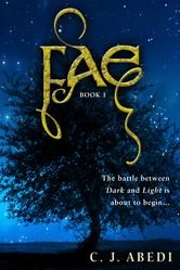 (Book #1 in the Bestselling Series by Colet and Jasmine Abedi!)