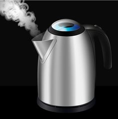 Kettle in Illustrator CS5