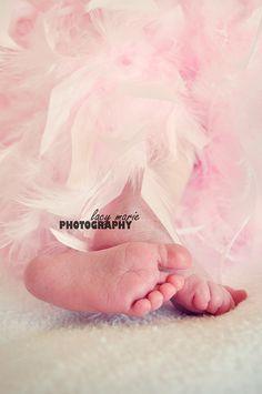 baby feet, awwww