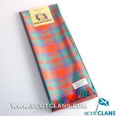 Clan MacIntosh Tarta