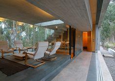 Gallery of Omnibus House / Gubbins Arquitectos - 10