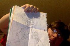 asuna from SAO refrenced
