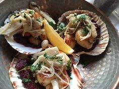 Restaurant Review: The Urchin, Hove