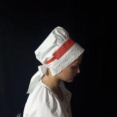 Červený bavlnený čepiec - KLEBOSHI Winter Hats, Beanie, Fashion, Moda, La Mode, Fasion, Beanies, Fashion Models, Trendy Fashion