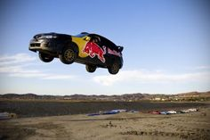 Travis Pastrana Red Bull:New Year. No Limits   Editorials Blog at Import Tuner Magazine