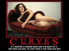 curvey