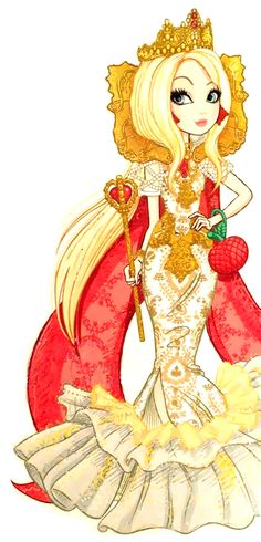 Apple White Apple White is a thorncoming style and dhe very strong about it being the NEXT apple and snow white thorn/m