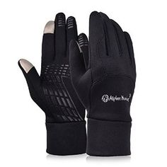 Amazon.com: Vbiger Winter Gloves Touch Screen Gloves Outdoor Cycling Gloves For Men And Women: Sports & Outdoors
