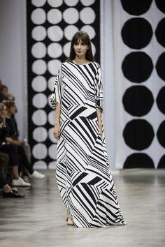 MARIMEKKO #striped #surfacedesign