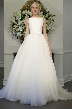 Legends Wedding Dresses - Fall 2015 Bridal Collection   Junebug Weddings