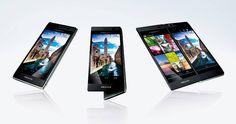 AppsUser: NEC presenta dispositivos inteligentes en Mobile World Congress 2013 #MWC2013