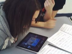 Things To Come: iPad apps for the Music Class