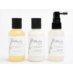 Phylia de M. Travel Trio $50
