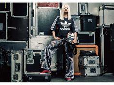 10 Best Asian imágenes adidas Originals x Rita Ora imágenes Asian en Pinterest 3a9a9a