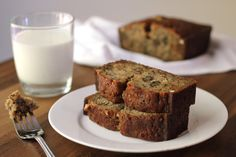 best banana nut bread recipe
