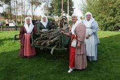 EASTERGOA SKOTSERS BURGUM  Friesland #Friesland