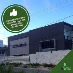 Mais um empreendimento residencial com a qualidade e tecnologia da GR Portas.  #GRPortas #AltoPadrão #Qualidade #Tecnologia #Sustentabilidade #Arquitetura #DesignDeInteriores #LinhaEcoPremium #ArtefatosDeMadeira by grportas http://ift.tt/1YP7XVJ