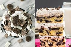 27 Insanely Delicious Ways To Eat More Cookies And Cream