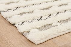 Fusion - Combining the latest trends. Fusion is a new hand made collection of rugs that plays with texture and will complement minimalist, Scandinavian and tribal décor in sizes up to 400 X 300cm.