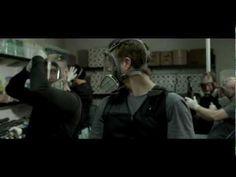 MacGyver versus Terminator, avec son CITAN : le film