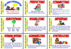 As Good Readers We All Use Reading Strategies To Improve Our Skills And Comprehension