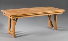 GUILLERME   CHAMBRON - édition Votre Maison Table de salle à manger