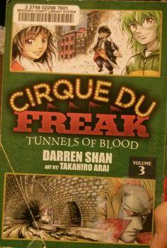 Fiction Novel Circus Freak Midget 34