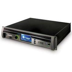 Crown Audio I-Tec4x3500HD Pro Power Amplifier >80 dB Crosstalk Review Buy Now