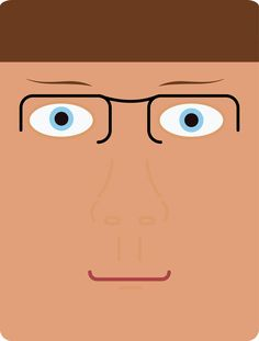 Animation face