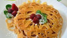 Pancakes «Fishnet»