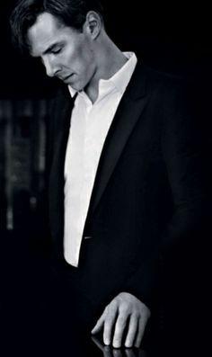Omg ... Benedict Cumberbatch #Sherlock