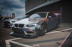 RACEISM EVENT 2017 BMW 3 E92 www.jayjoe.at SHOP: http://jayjoe.bigcartel.com