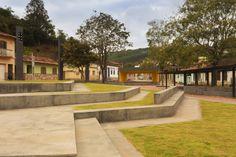 Praça São Vicente de Paula   Estudio Arquitetura